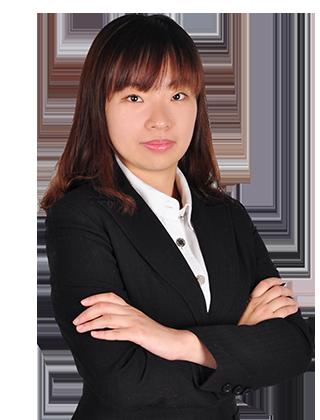 Emily主讲科目:数量分析,财务报表分析,公司金融,经济学,股权投资等。
